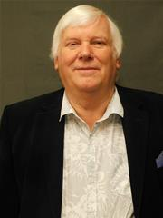 link to details of Cllr Dr Clive Stockton