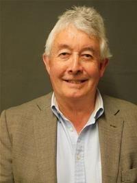 Cllr Richard Kershaw