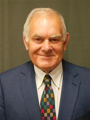 link to details of Cllr John Rest
