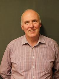 Profile image for Cllr Tom FitzPatrick