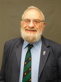 Cllr Peter Fisher
